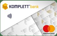 SE - Komplett Bank Kreditkort