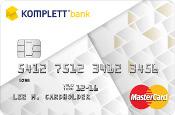 NO - Komplett Bank Kredittkort