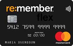 SE - re:member flex