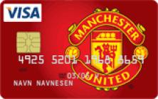 NO - Manchester United Visa